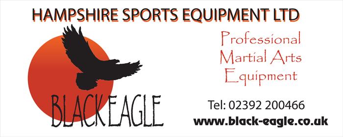 Black Eagle Sponsors Danish Open 2011